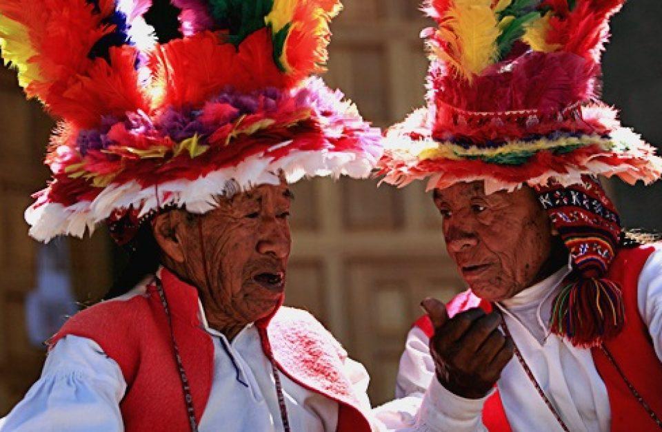 Découverte Du Pérou, L'incontournable