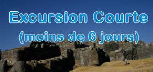 Courte Excursion