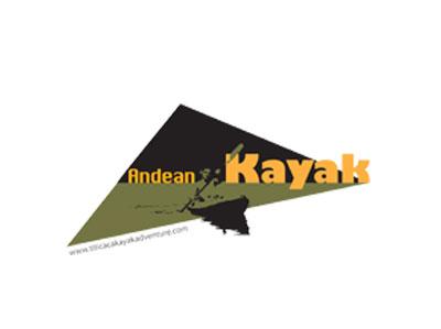 logo andean kayak