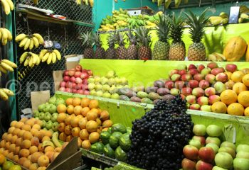 Agriculture fruit