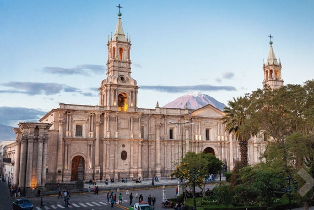 City-tour- Arequipa