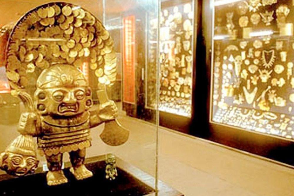 Museo-del-Oro-Lima